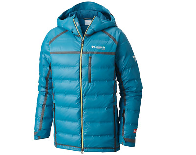 Columbia OutDry™ Ex Diamond Down Insulated Jacket