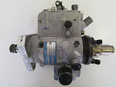 John Deere DM4-627-2866 Stanadyne new fuel injection pump AR65578 eng. 6531T