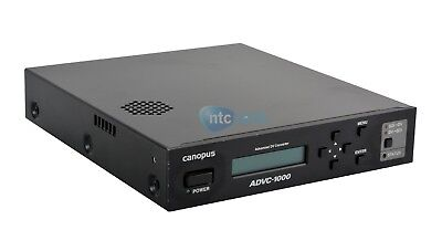 Canopus ADVC-1000 Advanced DV Converter