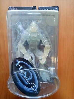 Halo 2 Limited Edition Arbiter with Active Camoflage (Sword and Carbine)