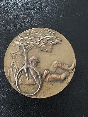 Society of Medalists~ 95th Issue~ Medallic Art Co. Danbury, CT