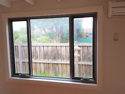 Complete House Lot Windows 2 Years Old