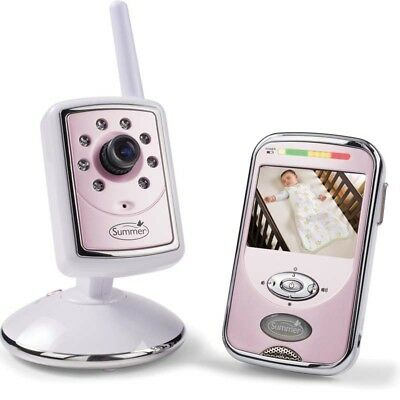 Summer Infant Baby Monitor 28450