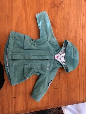 Rip curl Size 0 Baby Girls Jacket