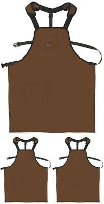 "New Duckwear SuperShop Apron with Quick Release Belt that Fits Up To 52"" Waists"