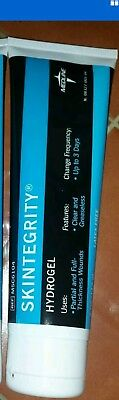 (1) Medline Skintegrity Hydrogel 4oz #MSC6104