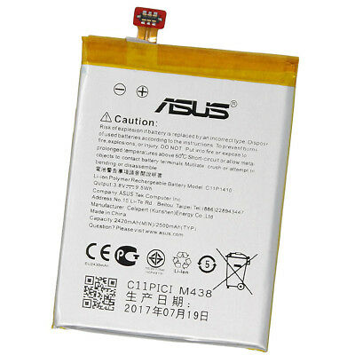 NEW ASUS C11P1324 2050mAh Battery For ASUS ZenFone 5 : A500KL A501CG