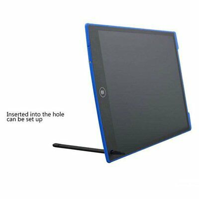 "Portable 12"" LCD Writing Board Pad Digital Writing Note Board with Stylus"
