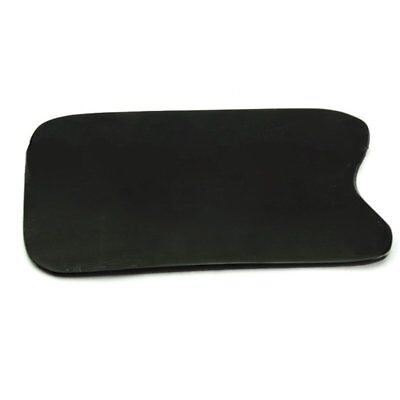 Traditional Guasha Body SPA Therapy Massager Scrapping Plate Buffalo Horn Board