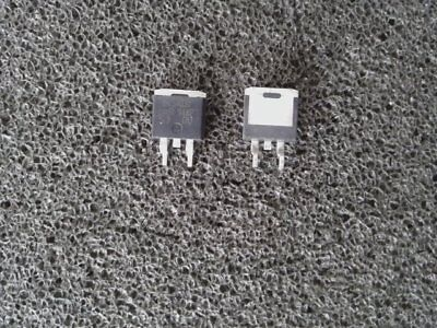 IRLB4030PBF  Infineon  N-Channel Mosfet 100V  180A  370W  TO220  NEW  #BP 2 pcs