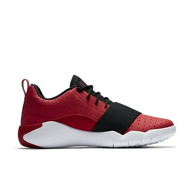 finest selection 5a408 a38c2 New Mens Nike Jordan 23 Breakout Trainers Red 881449 601