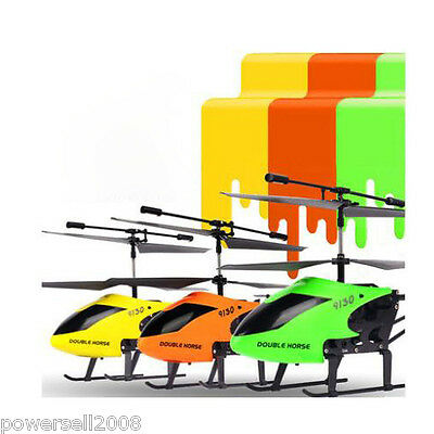 New Orange Length 23.5CM Remote Control Plane Helicopter Model Gift Children Toy
