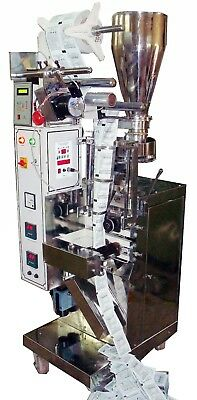 Sugarfree powder packaging machines