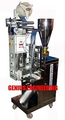 Filling & sealing machine for Spices