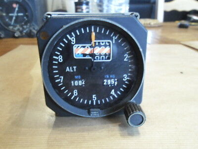 Altimeter Servoed Encoding KEA 346