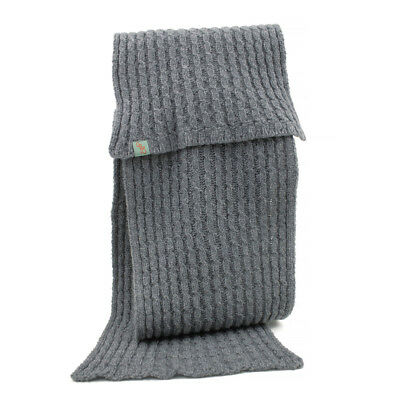 NEW Mabel - lamb's wool scarf Men's by Otto & Spike
