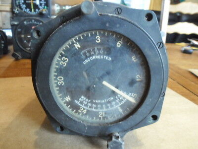 Gyro Flux Gate Compass PIONEER