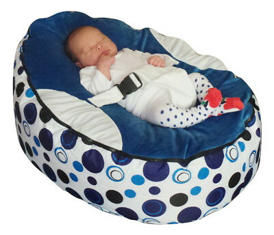 Baby bean bag with filling-UK seller