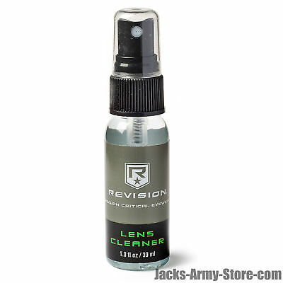 Revision Cleaning Spray Lens Cleaner Protection Airsoft Glasses Slice Sawfly
