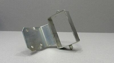 (35) NOS Vintage PLASTER RING FOR WALL OUTLETS by Mosley Electronics Cat No. F-8