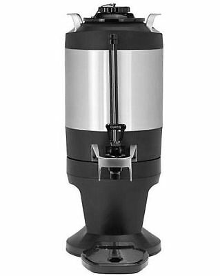 Curtis ThermoPro Coffee Dispenser, NEW, 1.5 Gal, TXSG1501S600, Authorized Seller