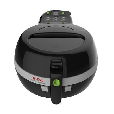 Friteuse TEFAL FZ711815 1L ACTIFRY SNACKING Noire