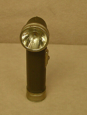 Vintage Boy Scouts Of America Official Flashlight