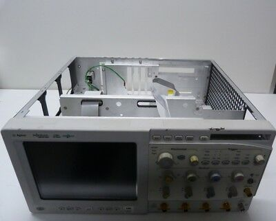 Agilent 54855A 54855 66413 DSO Infinium Oscilloscope parts or repair only