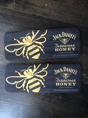 Jack Daniels Tennessee Honey Koozie Set of two