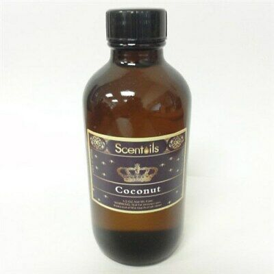 4 oz Pure Fragrance Scent Oil Bottle Aromatherapy Therapy Essential SO101-SO150
