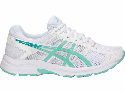 ASICS GEL CONTEND 4 Womens Running Shoes (B) (0188) $76.41