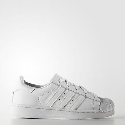 adidas Superstar Foundation Shoes Kids'