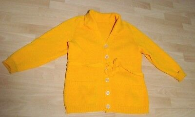 Original DDR Damen Strickjacke Gr M / 40