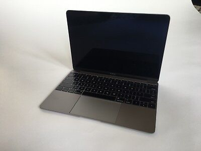 12 inch MocBook - Early 2015 Model - 256gb SSD/8gb RAM - Excellent Condition