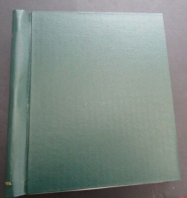Great Britain - Fine Windsor Album Vol 1 - All Pages 1840/1978 + M/u Collection