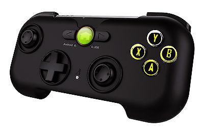 Bluetooth Gamepad  Controller für Android Smartphone Tablet N64 EMU Rapsberry PC