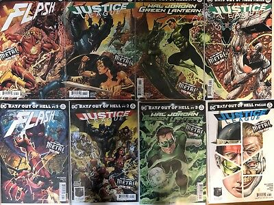 Bats Out Of Hell Part 1-4