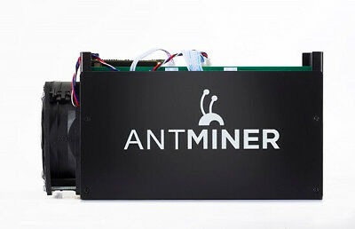 Bitmain Antminer S5 1.1TH/S 24hr Mining Contract 4 Bitcoin or other SHA256 coins