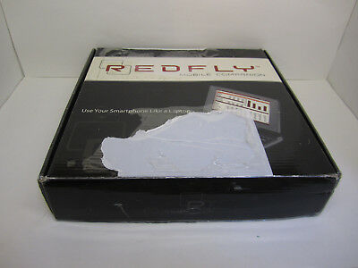 Redfly Mobile Companion -Model C8-N -In Box -Great Cond't -Instructions Included