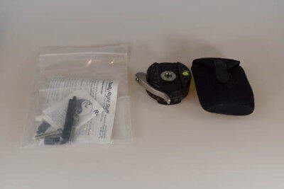 Really Right Stuff PC-LR Round Lever-Released Panning Clamp