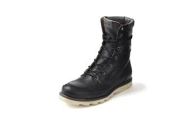 Triumph Stoke Black Boots - REDUCED!
