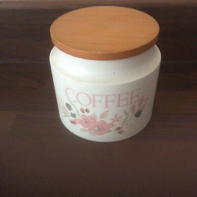 Boots hedgerose coffee container