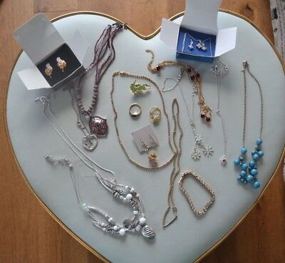 Vintage To Now Mixed Lot of Avon Jewelry (MLH)