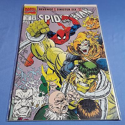Spider-Man #19 VF-NM Marvel Comics Uncertified