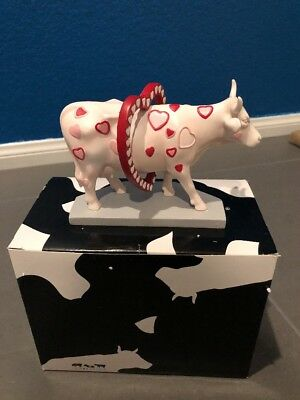 IN LURVE WITH YOU (CowParade by Westland, 7754)