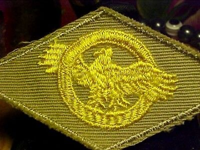 WW-2 US Army / Navy / Marines Honorable Discharge Patch > Tunic / Uniform