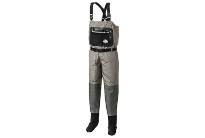 White River Fly Shop Ospray Stocking Foot Mens Wader Size M