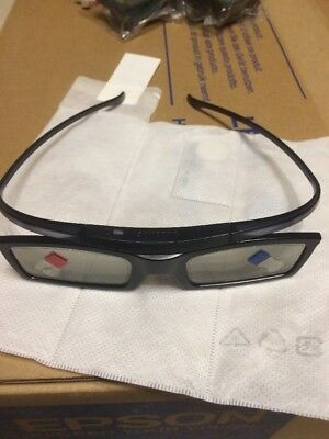 *new* Samsung Ssg-5100Gb Ultra-Lightweight Active 3D Glasses
