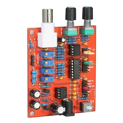 High Precision FG8038(ICL8038) Function Signal Generator Module DIY for G6P4