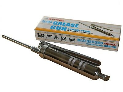 Miniature Hebel-Fettpresse - Grease Gun - AL080